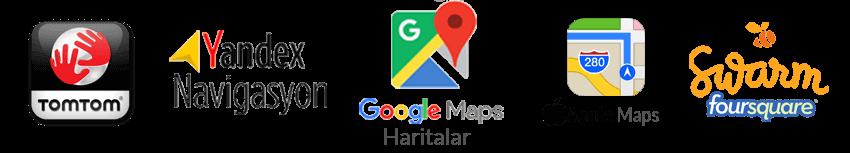 google-harita-ekleme-kayit-maps-navigasyon