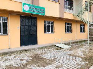 Özel Kartanesi Özel Eğitim ve Rehabilitasyon Merkezi