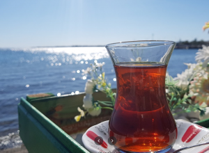 Güre Liman Cafe